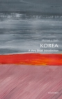 Korea: A Very Short Introduction - Book