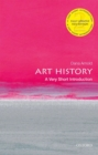 Art History: A Very Short Introduction - Book