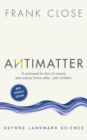 Antimatter - Book