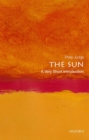The Sun: A Very Short Introduction - Book