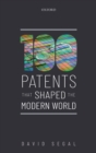 One Hundred Patents That Shaped the Modern World - Book