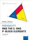 Periodicity and the s- and p- block elements - Book