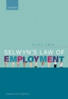 Selwyn's Law of Employment - Book