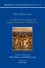 The Call to God : An Arabic Critical Edition and English Translation of Epistle 48 - Book