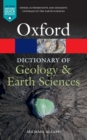 A Dictionary of Geology and Earth Sciences - Book