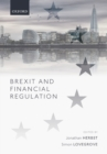 Brexit and Financial Regulation - Book