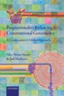 Proportionality Balancing and Constitutional Governance : A Comparative and Global Approach - Book