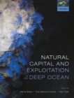 Natural Capital and Exploitation of the Deep Ocean - Book