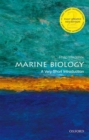 Marine Biology: A Very Short Introduction - Book