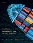 Sealy and Hooley's Commercial Law : Text, Cases, and Materials - Book