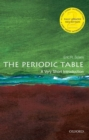The Periodic Table: A Very Short Introduction - Book