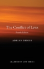 The Conflict of Laws - Book