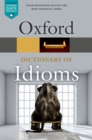 Oxford Dictionary of Idioms - Book