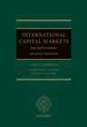 International Capital Markets : Law and Institutions - Book