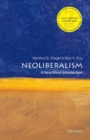 Neoliberalism: A Very Short Introduction - Book