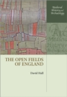The Open Fields of England - Book
