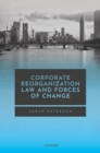 Corporate Reorganization Law and Forces of Change - Book