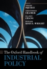 The Oxford Handbook of Industrial Policy - Book