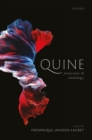 Quine, Structure, and Ontology - Book