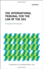 The International Tribunal for the Law of the Sea - Book