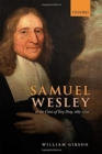 Samuel Wesley and the Crisis of Tory Piety, 1685-1720 - Book