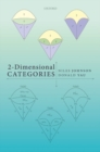 2-Dimensional Categories - Book