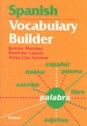 Spanish Vocabulary Builder - Book
