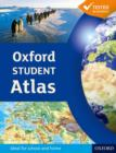 Oxford Student Atlas - Book