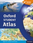 Oxford Student Atlas 2012 - Book