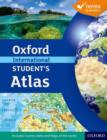 Oxford International Student's Atlas - Book