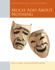 Oxford School Shakespeare: Much Ado About Nothing - eBook