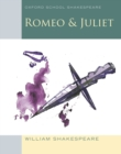 Oxford School Shakespeare: Romeo and Juliet - eBook
