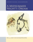 Oxford School Shakespeare: Midsummer Night's Dream - eBook