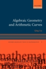 Algebraic Geometry and Arithmetic Curves - Book