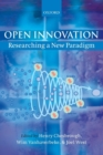 Open Innovation : Researching a New Paradigm - Book
