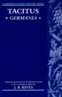 Tacitus: Germania - Book