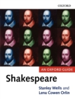 Shakespeare : An Oxford Guide - Book