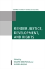 Gender Justice, Development, and Rights - Book