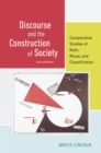 Discourse and the Construction of Society : Comparative Studies of Myth, Ritual, and Classification - eBook