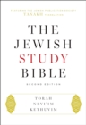 The Jewish Study Bible : Second Edition - eBook