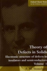 Theories of Defects in Solids - Book