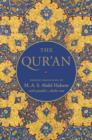 The Qur'an : English translation with parallel Arabic text - Book