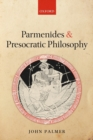 Parmenides and Presocratic Philosophy - Book