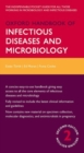 Oxford Handbook of Infectious Diseases and Microbiology - Book