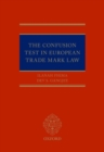 The Confusion Test in European Trade Mark Law - Book