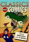 Classics and Comics - Book
