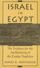 Israel in Egypt : The Evidence for the Authenticity of the Exodus Tradition - eBook
