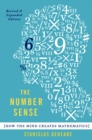 The Number Sense : How the Mind Creates Mathematics, Revised and Updated Edition - eBook