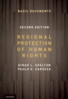 Regional Protection of Human Rights Pack - eBook