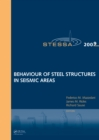 Behaviour of Steel Structures in Seismic Areas : STESSA 2009 - eBook